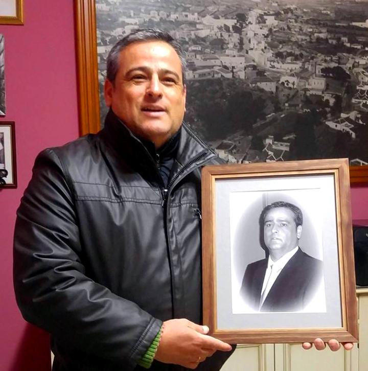 Eusebio Trujillo