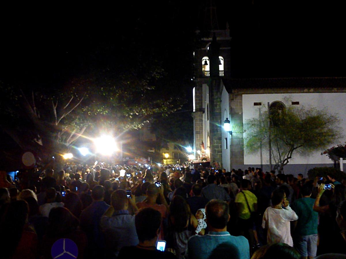 Tejina celebra el carnaval este fin de semana de la mano de la nueva comisión de fiestas