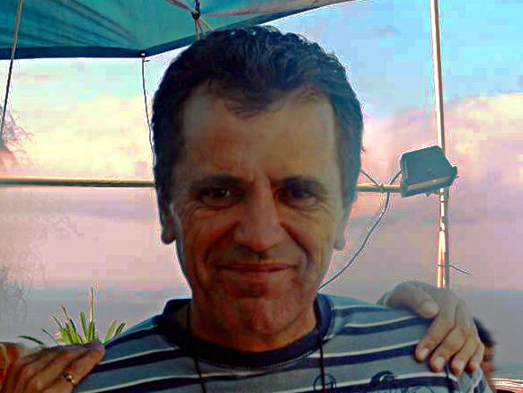 Jose Gabriel fallecido