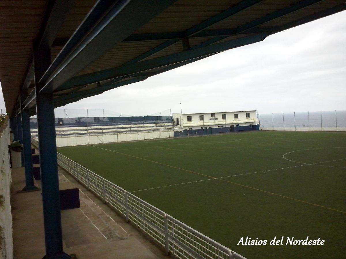 Campo de Fútbol de Tejina