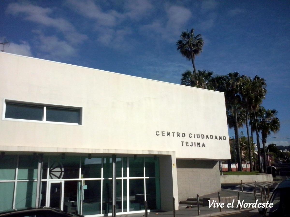 Polémica en Tejina por el cambio de nombre del Centro Ciudadano