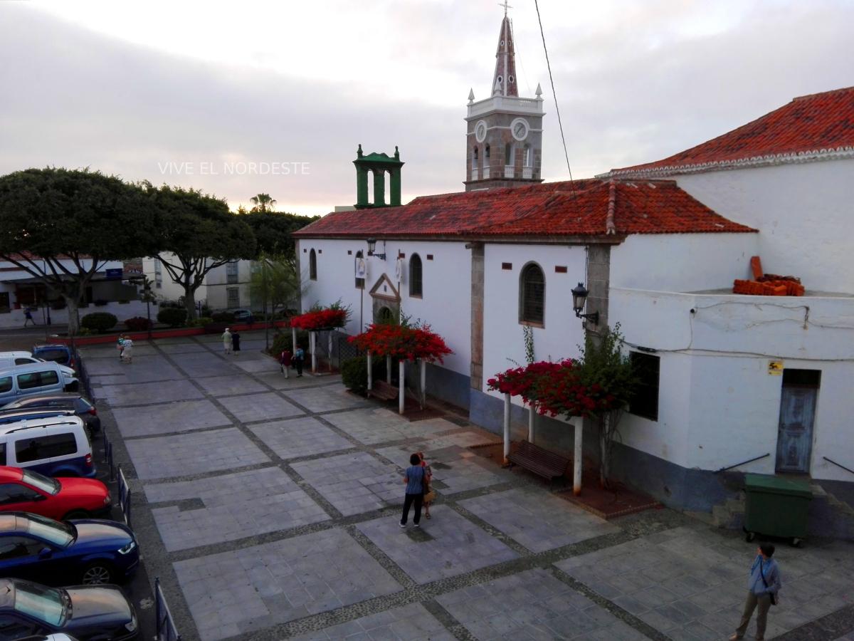 Plaza de Tejina