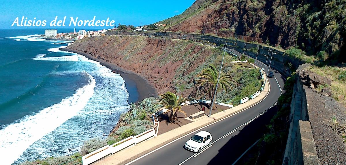 Discrepancias en la reunión en Bajamar sobre la remodelación de las carreteras